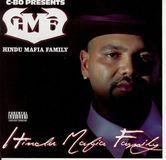 C-Bo Presents Hindu Mafia Family [CD] [PA]