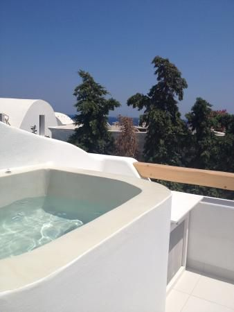 Cavo Bianco - Hotel Reviews, Deals - Santorini/Kamari, Greece - TripAdvisor