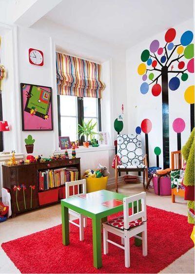 die 7 besten bilder zu container garden auf pinterest | zuhause ... - Kinderzimmer Gestalten Kreative Decke