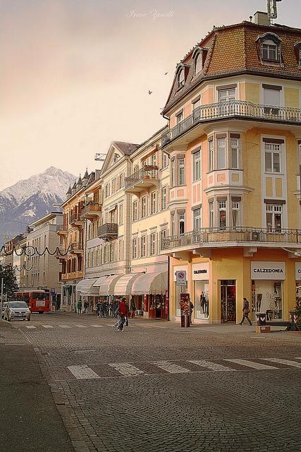 Merano - Trentino Alto Adige - Italy