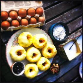 Uit de Roemeense keuken: Tort de mere (appeltaart)