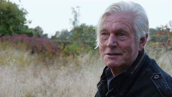 On View   A first look at a new documentary about the master gardener Piet Oudolf