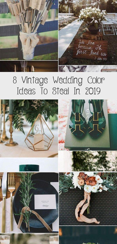 sage green and bronze vintage wedding color ideas #emmalovesweddings #weddingideas2019 #WeddingBridesmaidDresses #YellowBridesmaidDresses #BridesmaidDressesCoral #BridesmaidDressesFall #BridesmaidDressesVintage