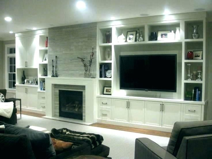Stone Fireplace Wall With Tv Fireplace Wall Ideas With Wall Mount