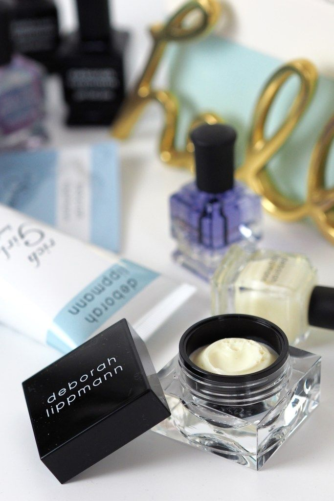 Do your nails need a bit of extra TLC? Take a look at nail legend Deborah Lippmann's 5 ultimate nail care tips to ensure your hands are always looking on top form!