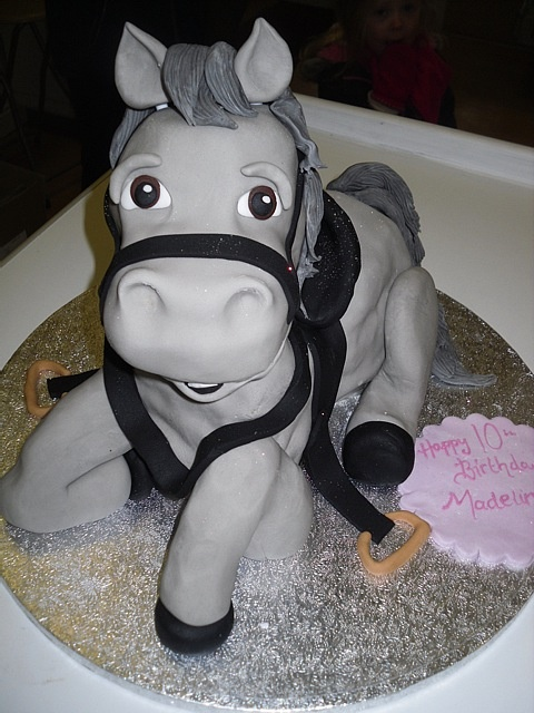 It's a Cake! From Richard's Cakes in the UK