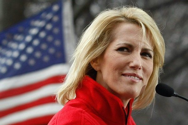 Laura Ingraham Just Stuck It To The Biggest RINO In The Senate, He's Going Down