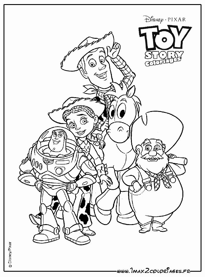 Vincent Toy Story 4 Coloring Pages Pictures
