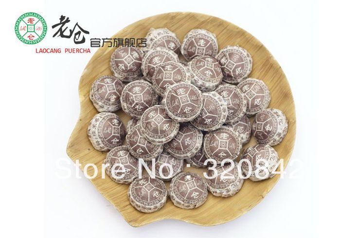 2010 год 500 г laocang клейкий рис ароматный китайской провинции юньнань пу эр чай Pu'erh - эр здравоохранение чай пуэр чай пуэр