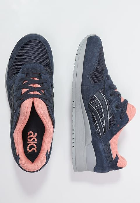 Schoenen ASICS GEL-LYTE III - Sneakers laag - india ink Donkerblauw: € 115