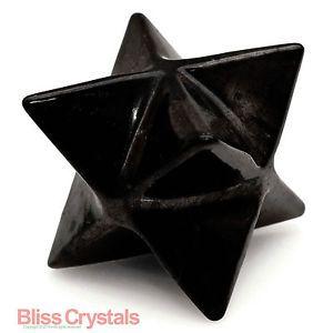 shungite -  Bliss 40mm Shungite Merkaba 8 Point Crystal Star Cleansing ... www.ebay.com300 × 300Pesquisar por imagens Image is loading Bliss-40mm-SHUNGITE-Merkaba-8-Point-Crystal-Sta Pesquisa Google