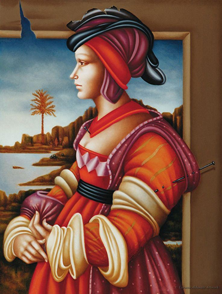 Mientras Recorro La Vida by Carmen Aldunate.