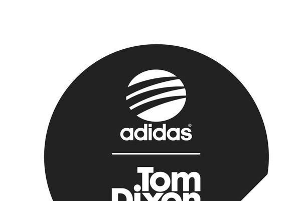 アディダス×トム・ディクソンのコラボコレクション全貌はミラノサローネで発表予定