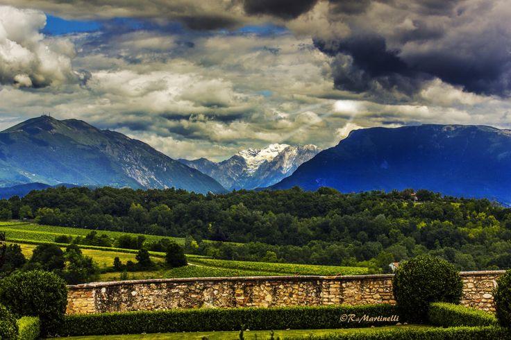 Valdobbiadene style by Riccardo Martinelli on 500px