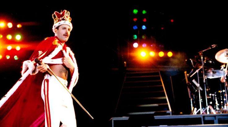A 25 años de la muerte de Freddie Mercury, así fueron sus últimas horas