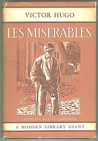 Les Miserables by Victor Hugo. Beautiful book about the French Revolution, I sobbed for maybe two hours at the end. It's so long (1400 pages), but worth it. The movie doesn't do it justice.
