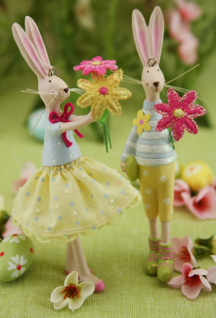 17 Best Images About Easter Trees And Decorating On