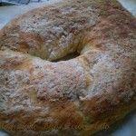 PANE DI PATATE Potato Bread