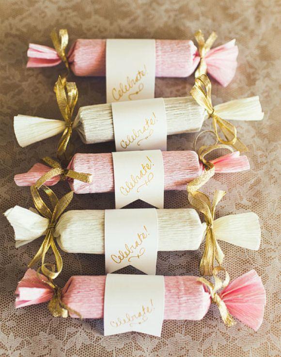 Słodki pomysł na prezent dla łakomczuszków – DIY Candy Poppers
