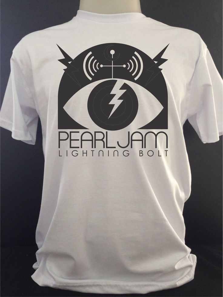 pearl-jam-lightning-bolt-100-algodao-camiseta.jpg (900×1200)