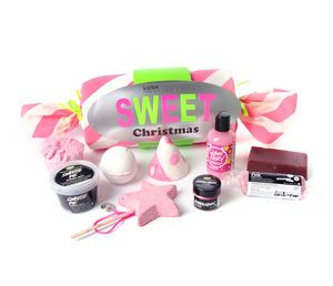 171 best Lush Cosmetics Gifts images on Pinterest