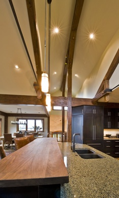 Private Residence-Interior Design