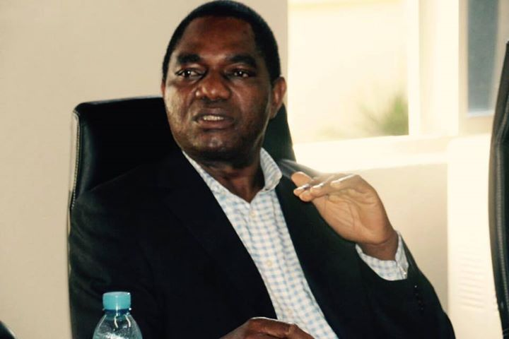 OPINION: HICHILEMA IS A BORING POLITICIANS, SAVIOR CHISHIMBA MAKING A LOT OF SENSE.  By Zambian Watch Editor,  There is no doubt that the PF government is insensitive towards right or wrong. Its leaders are wallowing in exaggerated self esteem and very few of them, if any, appreciate the fact that they are superintending over a democratic nation.  Just yesterday, we heard Home Affairs Minister Stephen Kampyongo announcing that anyone who does not recognise Edgar Lungu as duly elected…