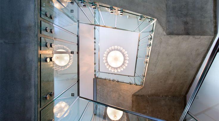 Cimino House « DANIEL MARSHALL ARCHITECTS