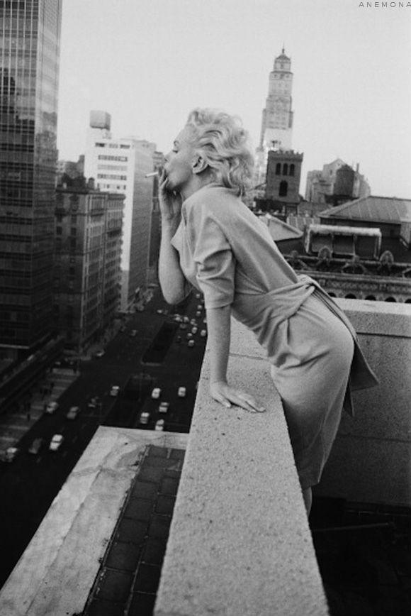 Marilyn Monroe • Celebrities