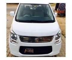 Nice Cars luxury 2017: Suzuki Wagon R Model 2013 White Color Luxury Car For Sale In Sialkot...  localads Classified