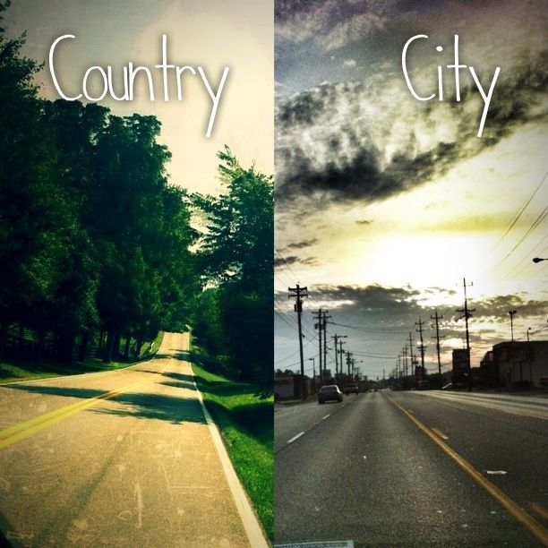 In Town vs. Country, It Turns Out That Cities Are the Safest Places to Live