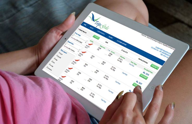 Travel Agency Software for Online Travel Business