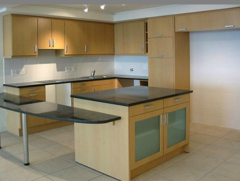 Alpine German Kitchens – the Rational Choice for the Upmarket Mouille Sands Development