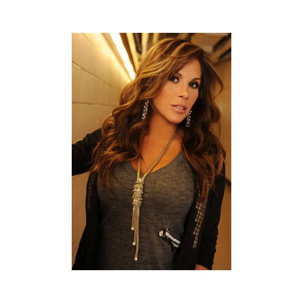 Singing the praises of TNA Knockout Mickie James (Part 1) Wrestling ❤ liked on Polyvore featuring hair