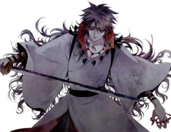 Naruto Shippuden - Otsutsuki Indra   Indra uchiha ...