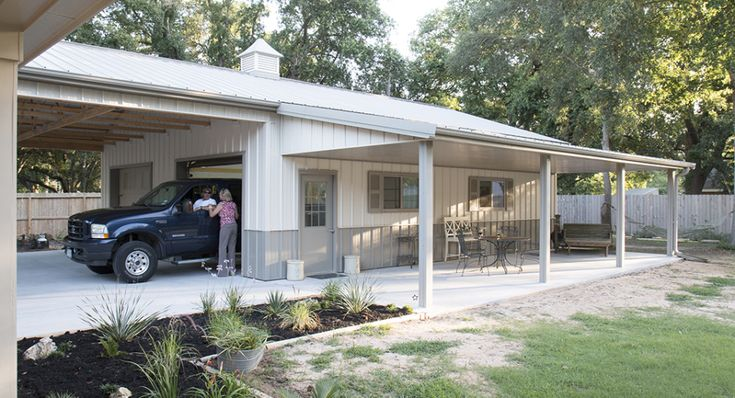 33 best images about new garage ideas on pinterest for Morton garages