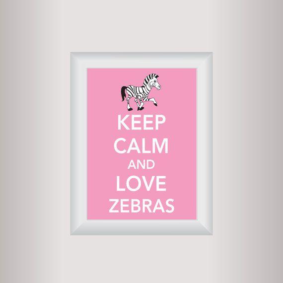 22 best Zebra Bedding & Room Decor images on Pinterest | Girls ...