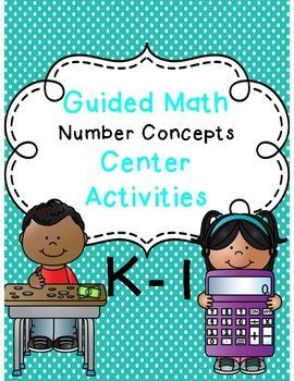 """By using Guided Math in your classroom you are ensuring that all students are getting the targeted instruction that they need to be successful in math. Not every student is """"math minded"""" and Guided Math allows these students work at their level and feel success."""