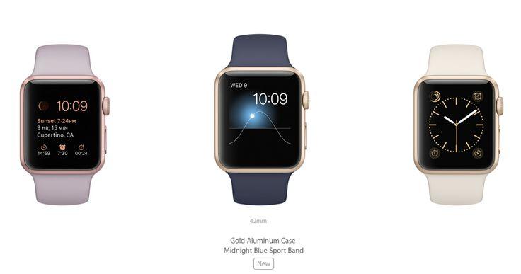 Apple Special Event: WatchOS 2, Hermes Apple Watch και νέοι χρωματικοί συνδυασμοί | Smartwatcher.gr