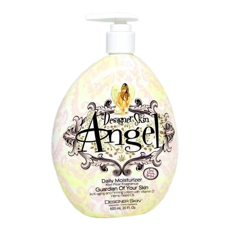 Designer Skin ANGEL Daily Moisturizer Anti-Aging and Firming Lotion - 20 oz.