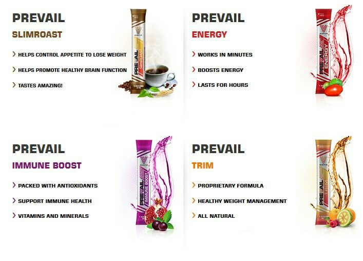 Our 4 healthy functional beverages