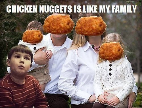 Chicken Nugget Quotes: Community Post: 16 Signs That You're In Love With Chicken
