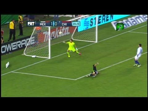 MEXICO VS CHILE 1 - 0   1 JUNIO 2016 Resumen - http://tickets.fifanz2015.com/mexico-vs-chile-1-0-1-junio-2016-resumen/ #CopaAmérica