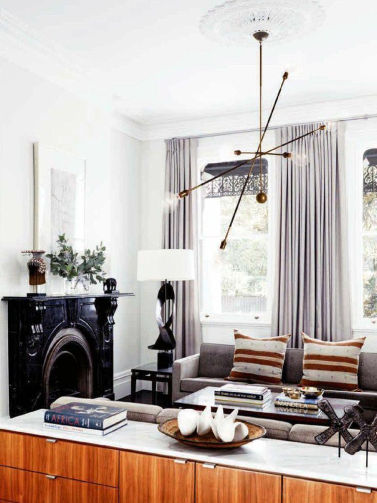 Living spaces SSphere Online Design Magazine www.ssphere.com