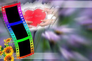 Wedding karizma background Psd File - Lucky Studio 4U