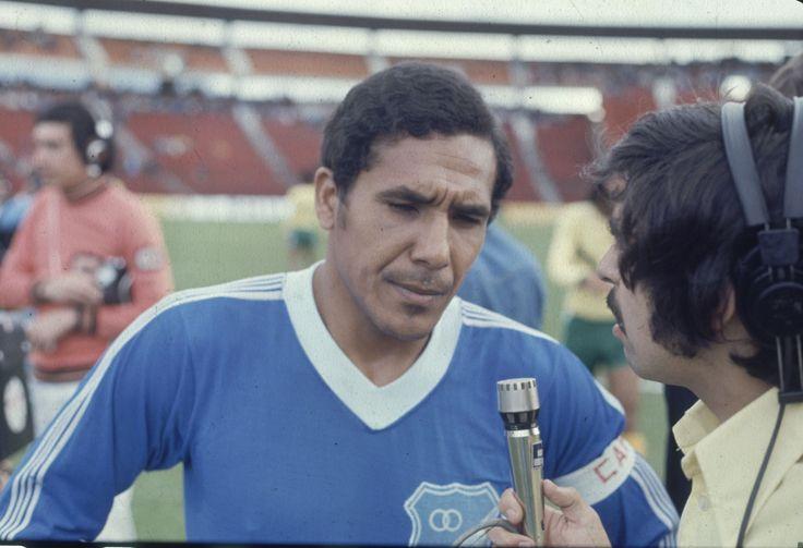 Arturo Segovia recuerda el título de Millonarios de 1972