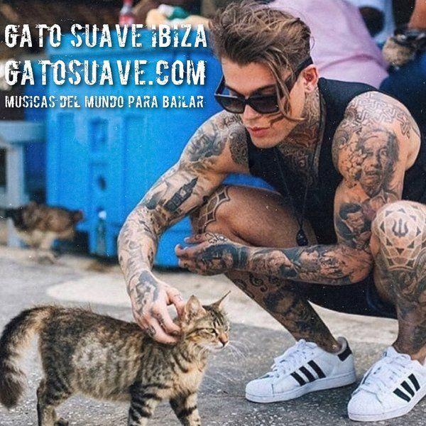 "Check out ""Gato Suave Ibiza marzo 2016"" by Gato Suave Ibiza on Mixcloud"