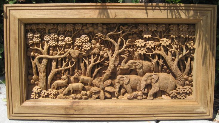 Best wood relief carving images on pinterest