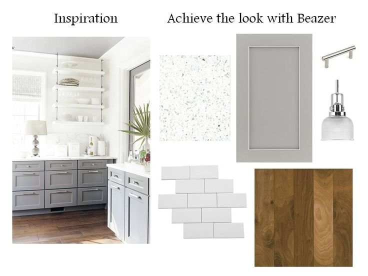 Love The Light And Bright Grey And White Trend? You Can Easily Achieve This  Look