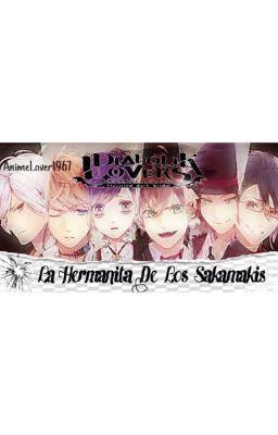 """Un Día Con Shuu Lean """"La Hermanita De Los Sakamakis (Diabolik Lovers)"""". http://my.w.tt/UiNb/wmfGyoLBnt"""